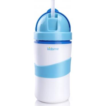 Kidsme Ισοθερμικό Κύπελλο Blue KID-0033