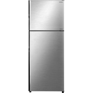 Hitachi Ψυγείο Δίπορτο NoFrost Inox A++ R-V470PRU8 BSL