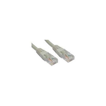 U/UTP Cat.6e Cable 15m Γκρι (NG-UTP15)