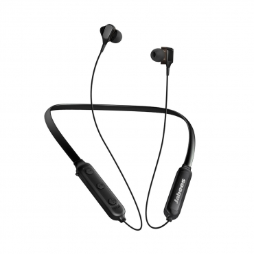 JABEES DUOBEES DUAL DRIVER BLUETOOTH NECKBAND