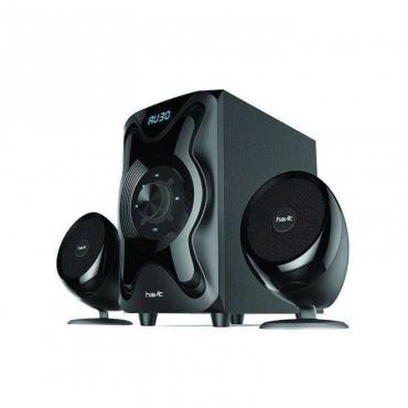 Havit SF5633BT Multi Function Subwoofer Speaker 2.1