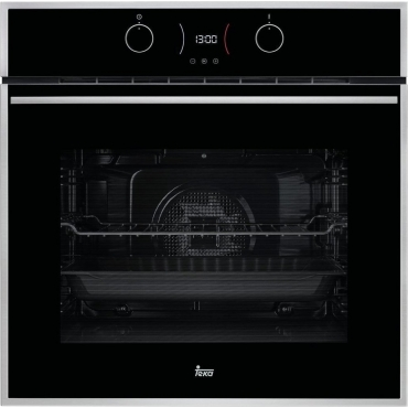 Teka HLB 840 Black / Μάυρο