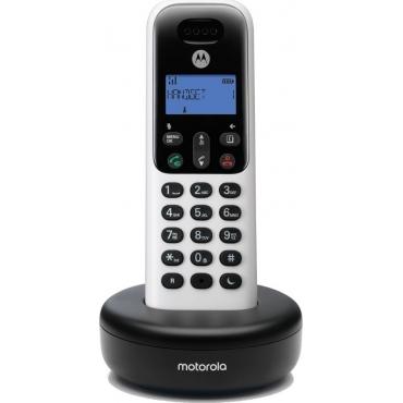 Motorola T501+ Λευκό