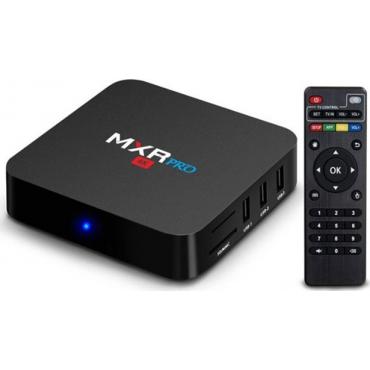MXQ Pro 4K (8GB)