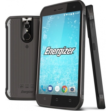 Energizer Energy E520 LTE (16GB) Black