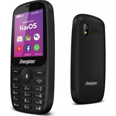 Energizer Energy E241S (4GB) Black