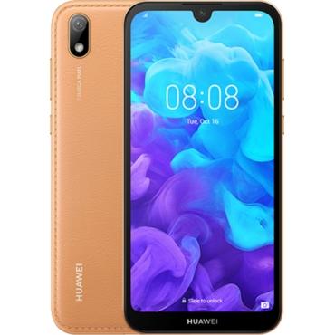 Huawei Y5 2019 Dual (16GB) Amber Brown