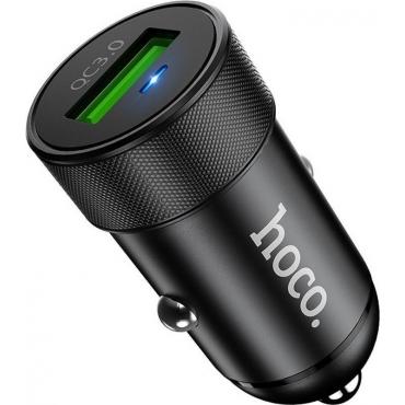 Hoco Z32 Fast Charging Black