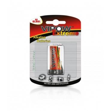 VIPOW EXTREME 9V 6LR61