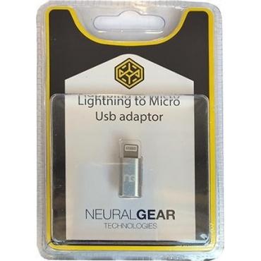 NG micro USB male - micro USB female (NG-LNM)
