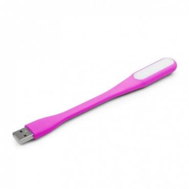 GEMBIRD ΦΩΣ LED USB ΡΟΖ