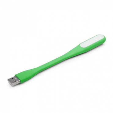 GEMBIRD ΦΩΣ LED USB ΠΡΑΣΙΝΟ
