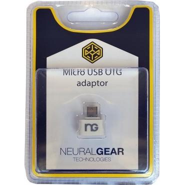 NG OTG micro USB male - USB-A female (NG-OTGM)