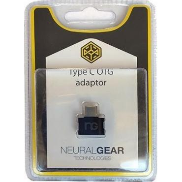 NG USB-C male - micro USB female (NG-OTGC)