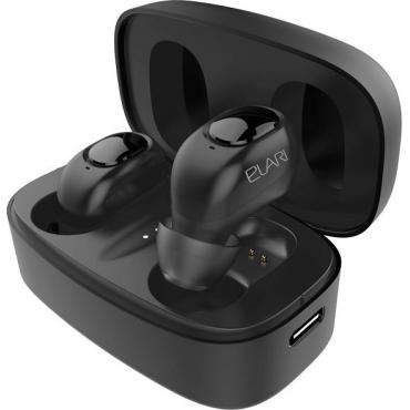 Elari EarDrops Black Bluetooth 5.0