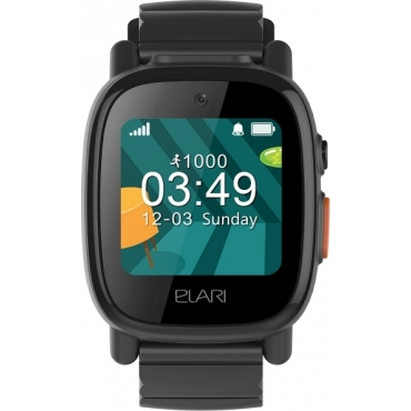 Elari Smart Fixitime 3 FT301/black