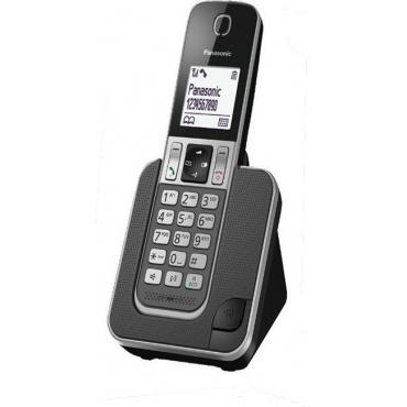Panasonic KX-TGD310 Μαύρο