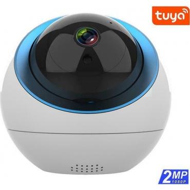 NG TV-T8865 3.6mm Λευκό