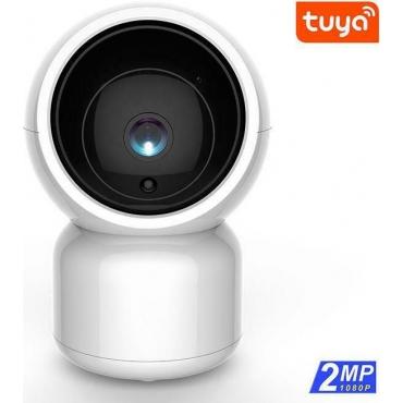 NG TV-T3806D 3.6mm Λευκό