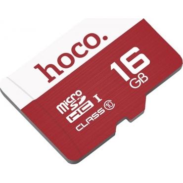 Hoco microSDHC 16GB U1