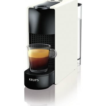 Krups Nespresso Essenza Mini White XN1101S