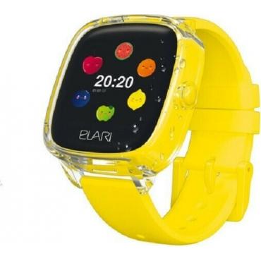 Elari Kidphone 4 Fresh Smart Watch Yellow