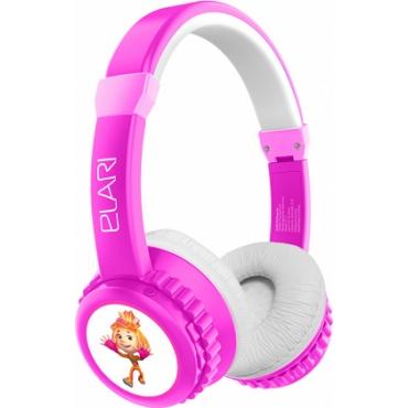 Elari FixiTone Air Pink/White