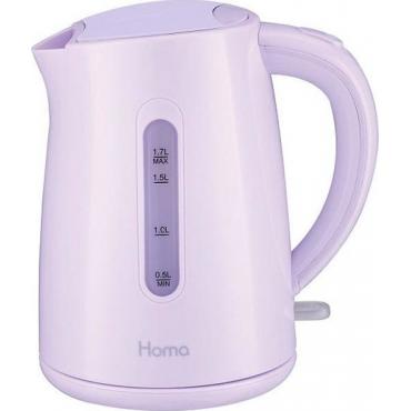 Homa 2200W 1.7lt HK-4860 Violet