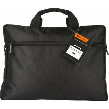 "Canyon B-2 Casual Bag 15.6"" Blac"