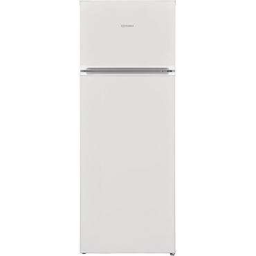 Indesit Ψυγείο Δίπορτο A++ I55TM 4120 W