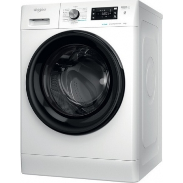 Whirlpool FFB 7238 BV EE 1200 Στροφές 7kg