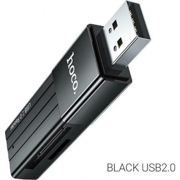 Hoco HB20 Mindful 2in1 USB 2.0