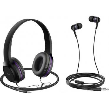 Hoco W24 Enlighten Purple