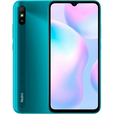 Xiaomi Redmi 9AT (32GB) Ocean Green