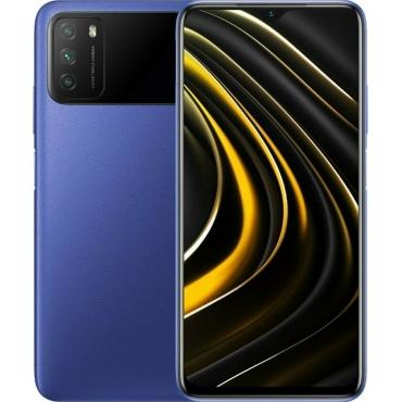 Xiaomi Poco M3 (64GB) Cool Blue