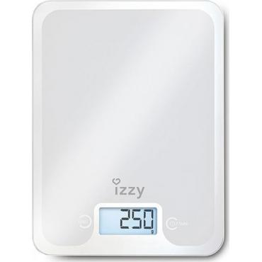 Izzy IZ-7004 La Crema Ψηφιακή 10kg