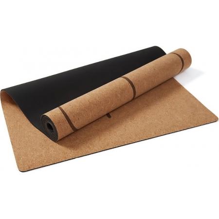 Yunmai Cork Yoga Mat YMYG-C601 (183cm x 66cm x 0.4cm)