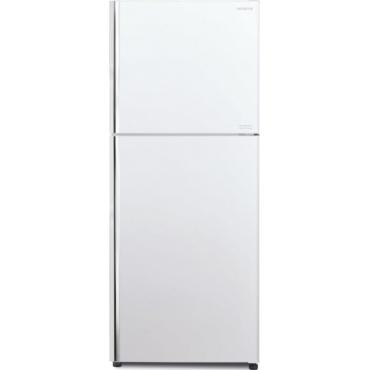 Hitachi Ψυγείο Δίπορτο NoFrost A+ R-V400PRU8 PWH
