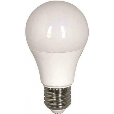 Eurolamp Λάμπα LED για Ντουί E27 Φυσικό Λευκό 1055lm 147-77013