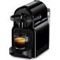 Delonghi Inissia Black Καφετιέρα για κάψουλες Nespresso EN80.B