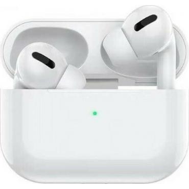 XO F70T In-ear Bluetooth Handsfree Λευκό