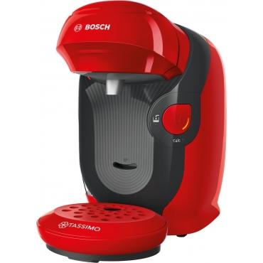 Bosch Style TAS1103 Tassimo Red