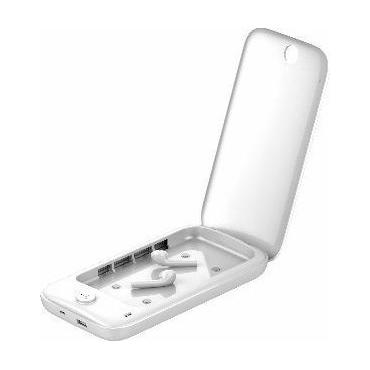 Ldnio UVS10 Λευκό