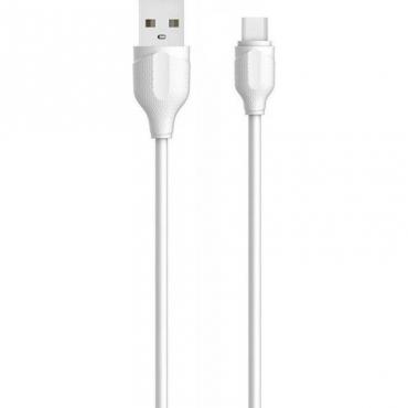 LDNIO ΚΑΛΩΔΙΟ ΦΟΡΤΙΣΗΣ LS371 MICRO USB 1M