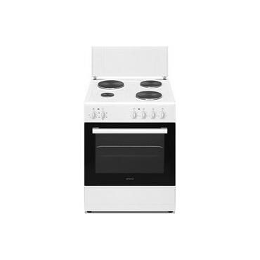 Omnys Κουζίνα 56lt με Εστίες Εμαγιέ FSC-WN6021E