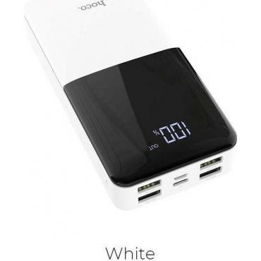 Hoco J42A High Power 20000mAh Λευκό