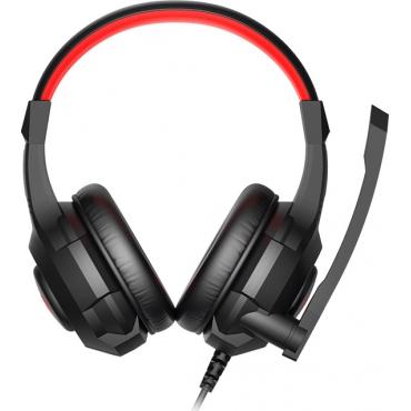 Havit H2031d Over Ear Gaming Headset (3.5mm / USB)