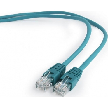 NG U/UTP Cat.6 Cable 5m Πράσινο