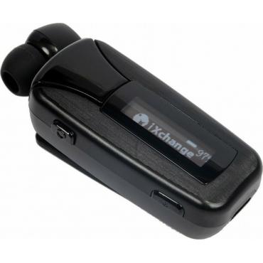iXchange UA51 Pro In-ear Bluetooth Handsfree Μαύρο