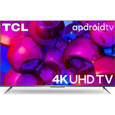 """TCL Smart LED 4K UHD 50P715 HDR 50"""""""